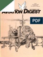 Army Aviation Digest - Sep 1984