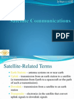 Satellite Ppt