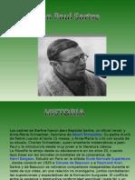 Juan Paul Sartre
