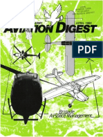 Army Aviation Digest - Apr 1984