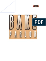 BakeParlor Marketing Analysis