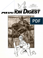 Army Aviation Digest - Jan 1984