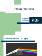 Color Image Procesing