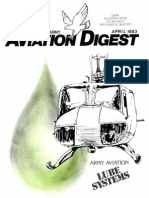 Army Aviation Digest - Apr 1983