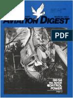 Army Aviation Digest - Mar 1983