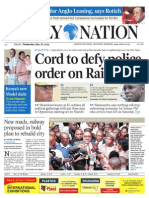 Daily Nation 28.05.2014