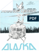 Army Aviation Digest - Jan 1983