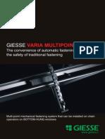 Giesse Varia Multi1