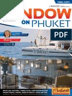 Window on Phuket June 2014