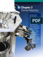 4500MB Parr Stirred Reactors Chapter 2 Literature