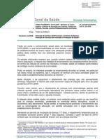 DGS Circular Informativa