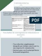 Como Redactar Para Periodismo Multimedia
