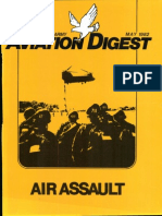 Army Aviation Digest - May 1982