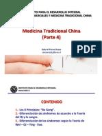 Medicina Tradicional China (Parte 4)
