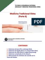 Medicina Tradicional China (Parte 6)