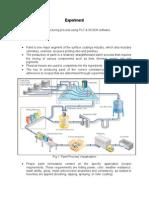 Paint Manufacturing Process Plc