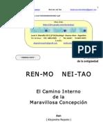 063a a RenMo NeiTao Maravillosa Concepcion
