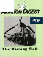 Army Aviation Digest - Feb 1982