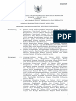 Peraturan Menteri Lingkungan Hidup Nomor 14 Tahun 2013 Tentang Simbol Dan Label Limbah Bahan Berbahaya Dan Beracun