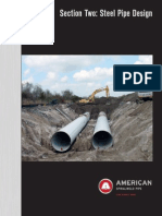 ASWP Manual - Section 2 - Steel Pipe Design (6-2013)