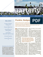f/21 Quarterly Q2|2014