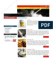Metal Working Fluids - Hydraulic Oil Rust Preventive Oil