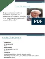 Carlos Popper