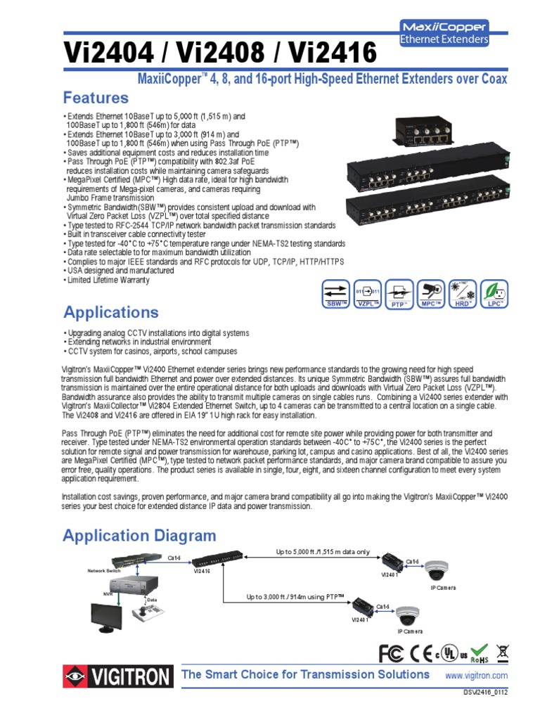 Dsvi2416 Ethernet Network Switch Power Over Wiring Diagram How Do I My Poe Camera