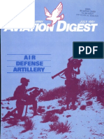 Army Aviation Digest - Jul 1981