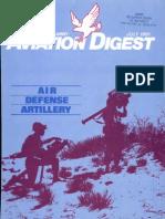 Army Aviation Digest - Jul 1981