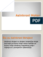 Asinkroni Motor