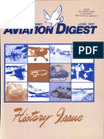 Army Aviation Digest - Jun 1981