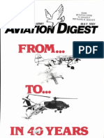 Army Aviation Digest - May 1981
