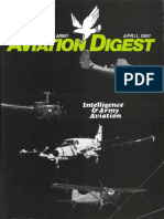 Army Aviation Digest - Apr 1981