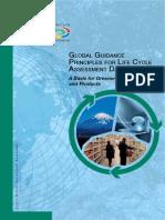 Global Guidance Principles