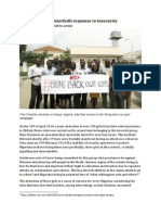 Beyond Chibok - Christian Aid Nigeria's call to action.docx