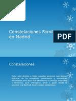 Constelaciones Familiares en Madrid