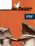 Army Aviation Digest - Nov 1980