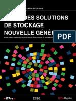 Guide Des Solutions de Stockage