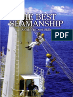 The Best Seamanship