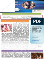 VOICE+_Newsletter_025_Aug-09