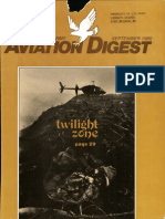 Army Aviation Digest - Sep 1980