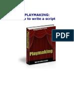 Play Making