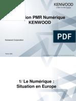 Presentation Numerique Kenwood