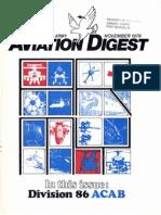 Army Aviation Digest - Nov 1979