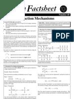 8303120 040 Reactions Mechanisms