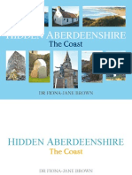HiddenAberdeenshire by Dr Fiona-Jane Brown Extract