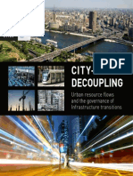 City level decoupling