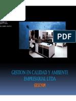 Presentacion Corporativa Ene 2009