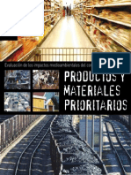 Assessing the environmental impacts of consumption and production